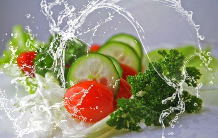 Uważne jedzenie to sprzymierzeniem każdej diety odchudzającej
